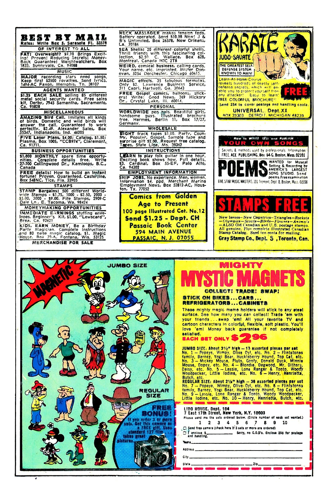 E-Man (1973) issue 8 - Page 14