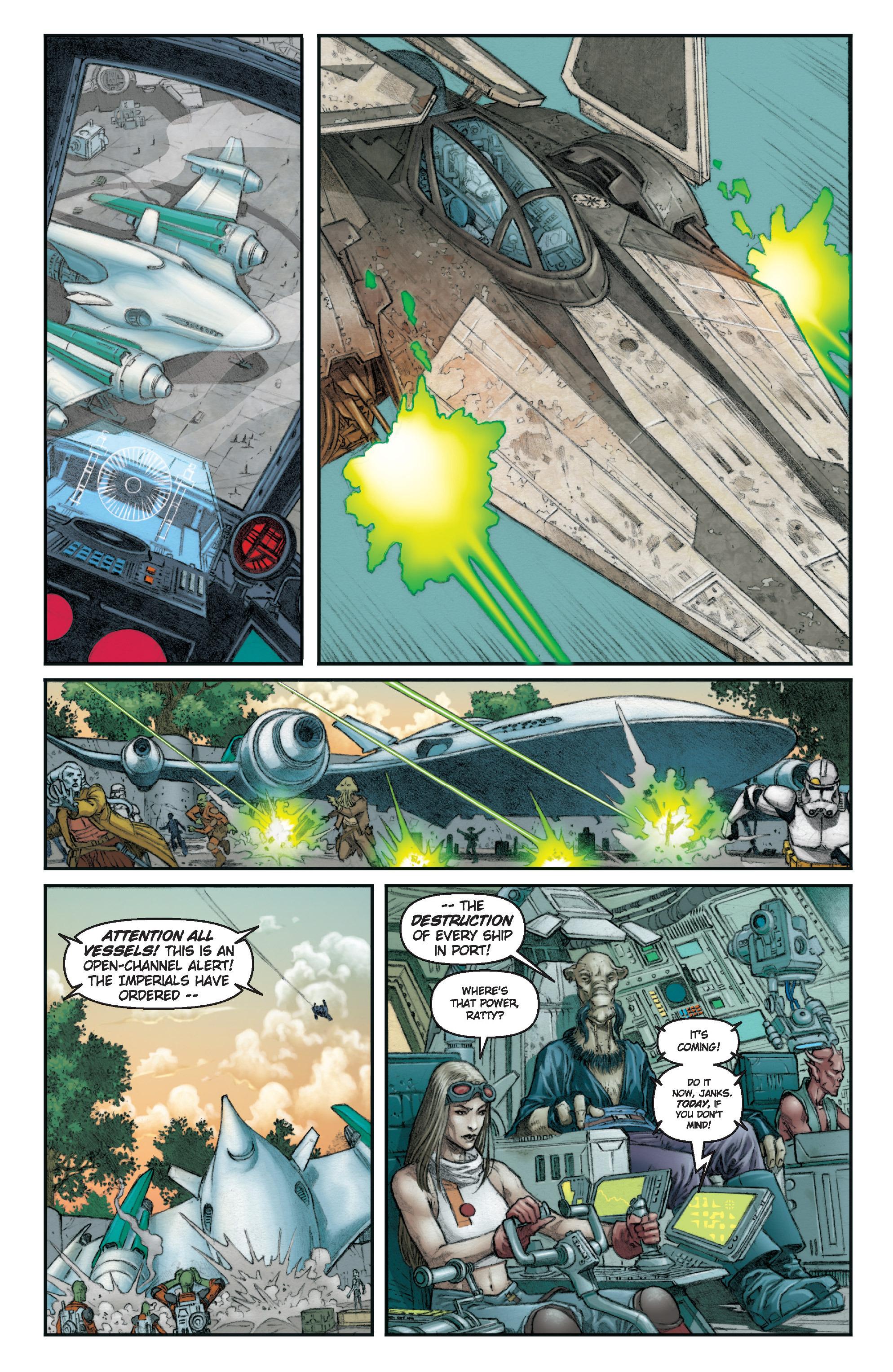 Read online Star Wars Omnibus comic -  Issue # Vol. 31 - 88