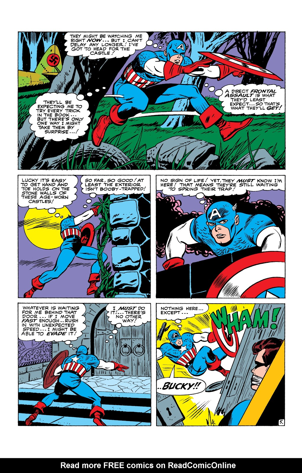 Tales of Suspense (1959) issue 70 - Page 18