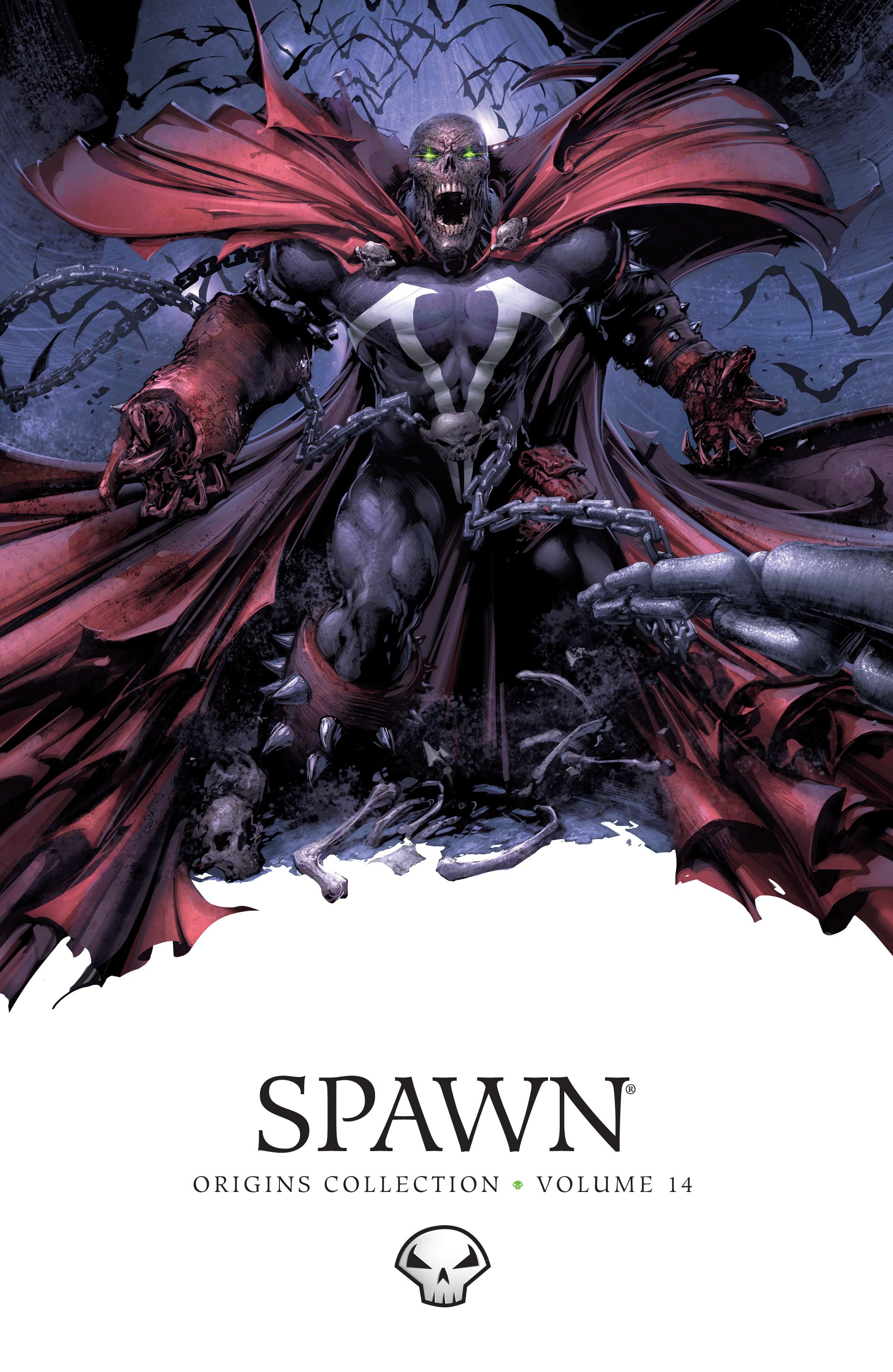 Spawn _Collection_TPB_14 Page 1
