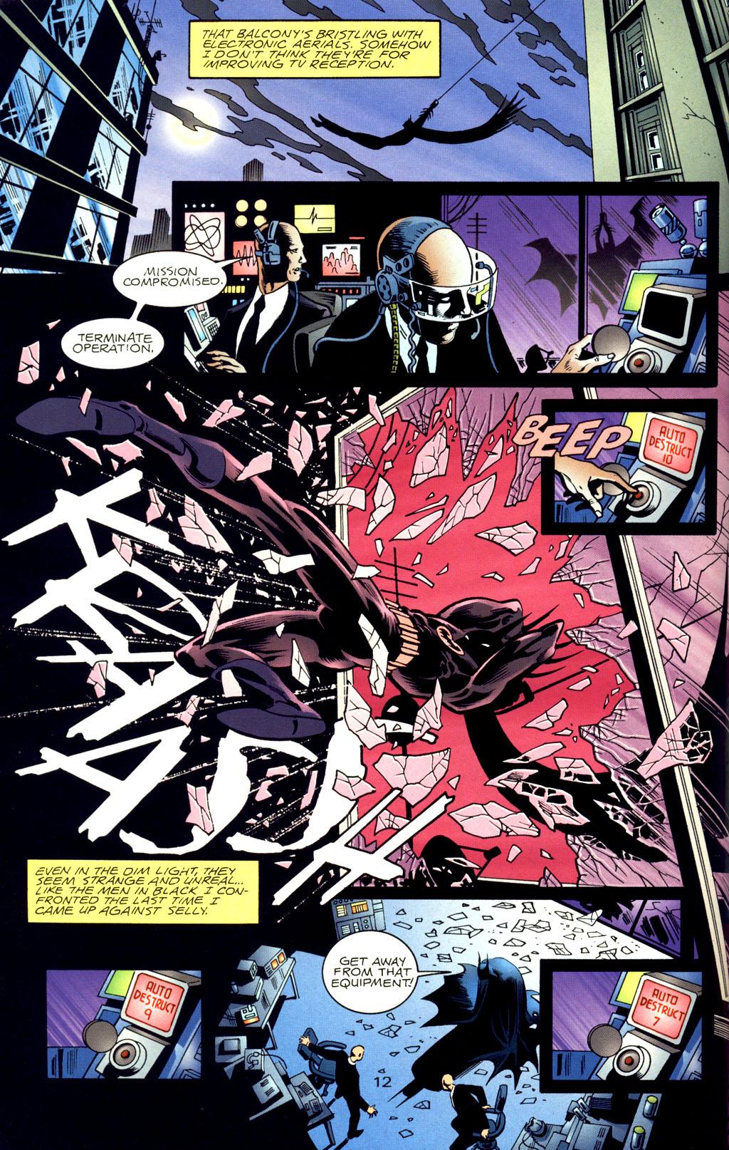 Read online Batman: Dreamland comic -  Issue # Full - 14