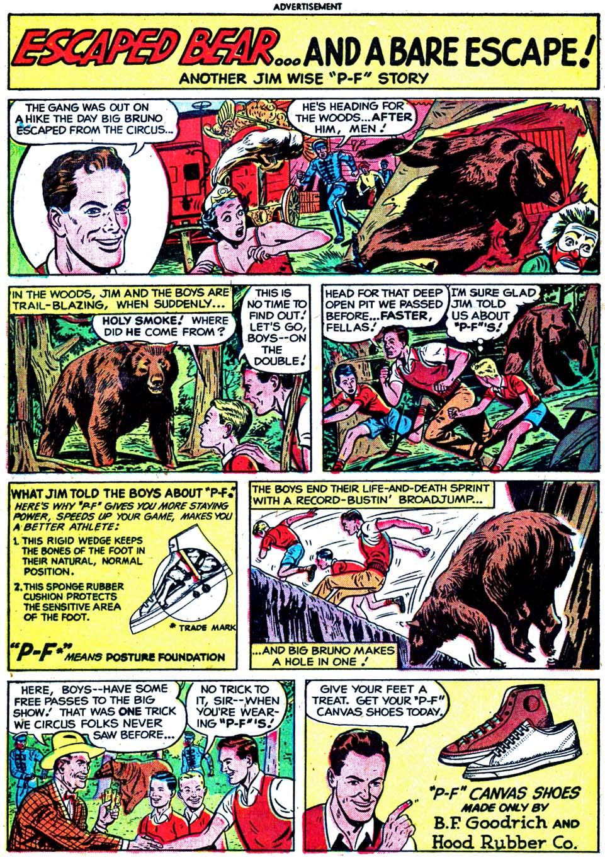 Read online Sensation (Mystery) Comics comic -  Issue #91 - 38