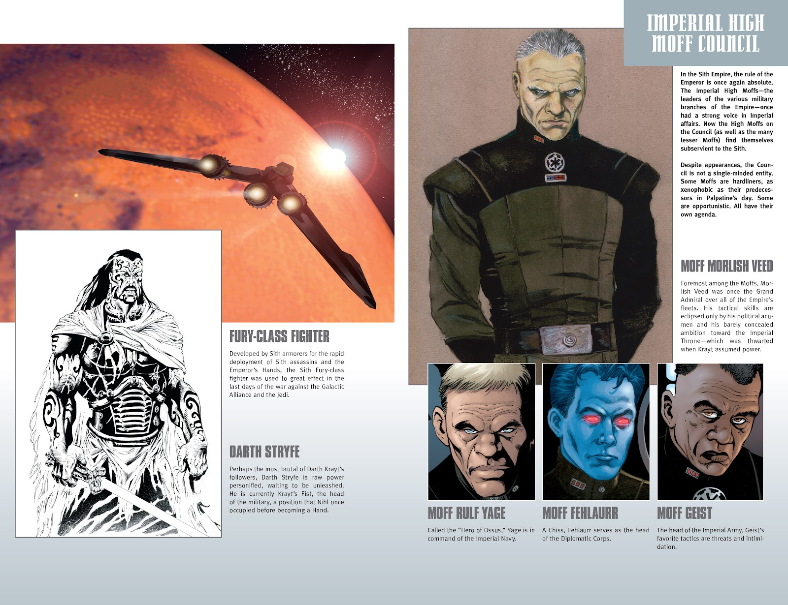 Read online Star Wars Legends: Legacy - Epic Collection comic -  Issue # TPB 2 (Part 5) - 41