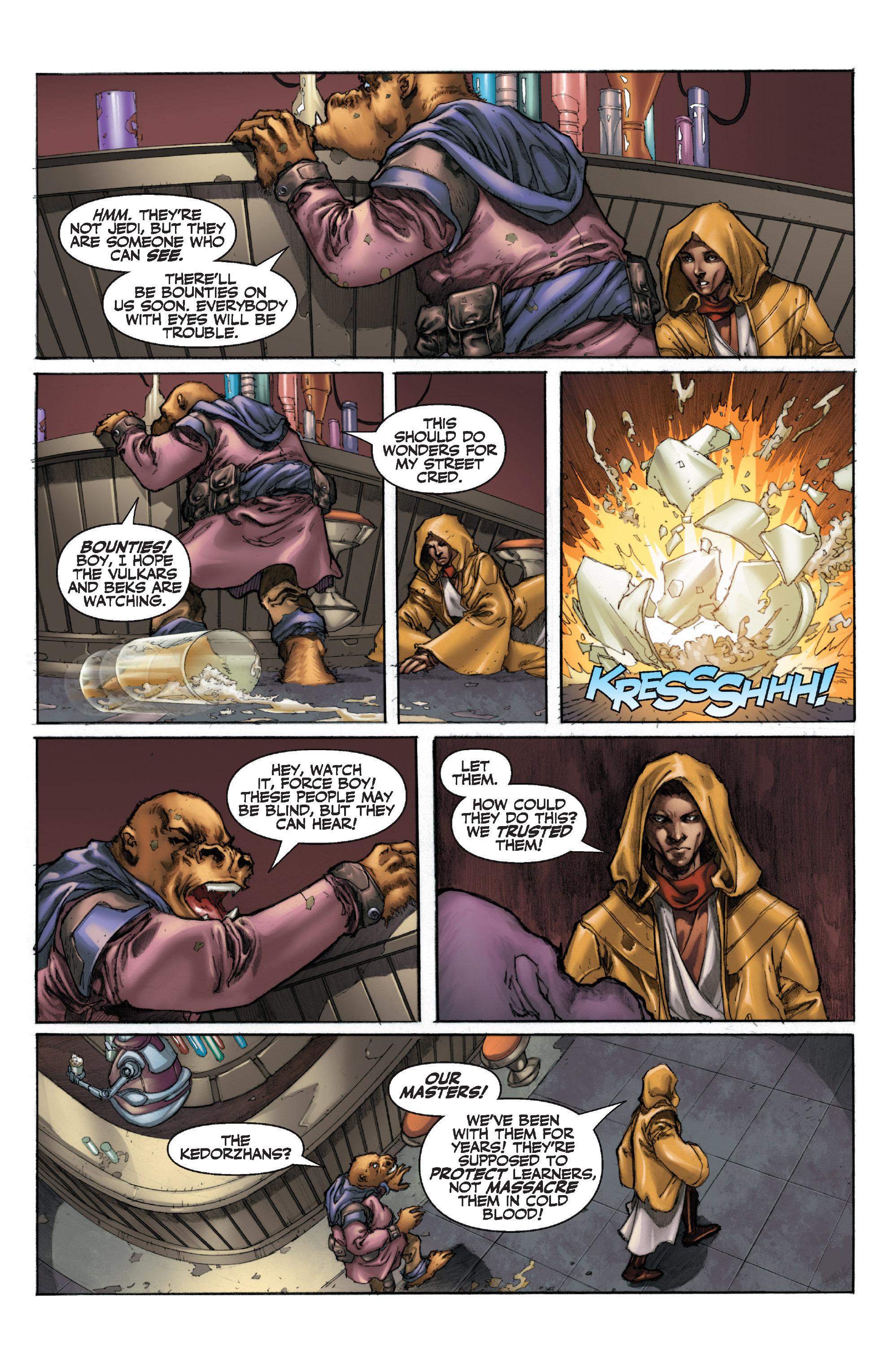 Read online Star Wars Omnibus comic -  Issue # Vol. 29 - 57