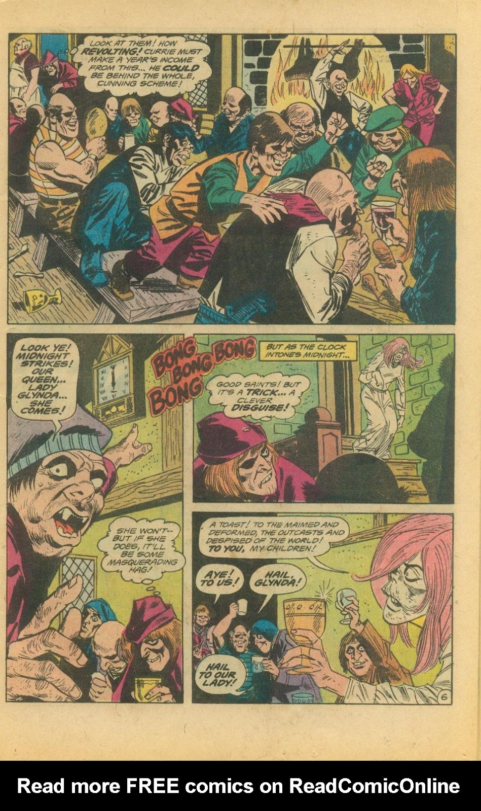 DC Special Series issue 7 - Page 11