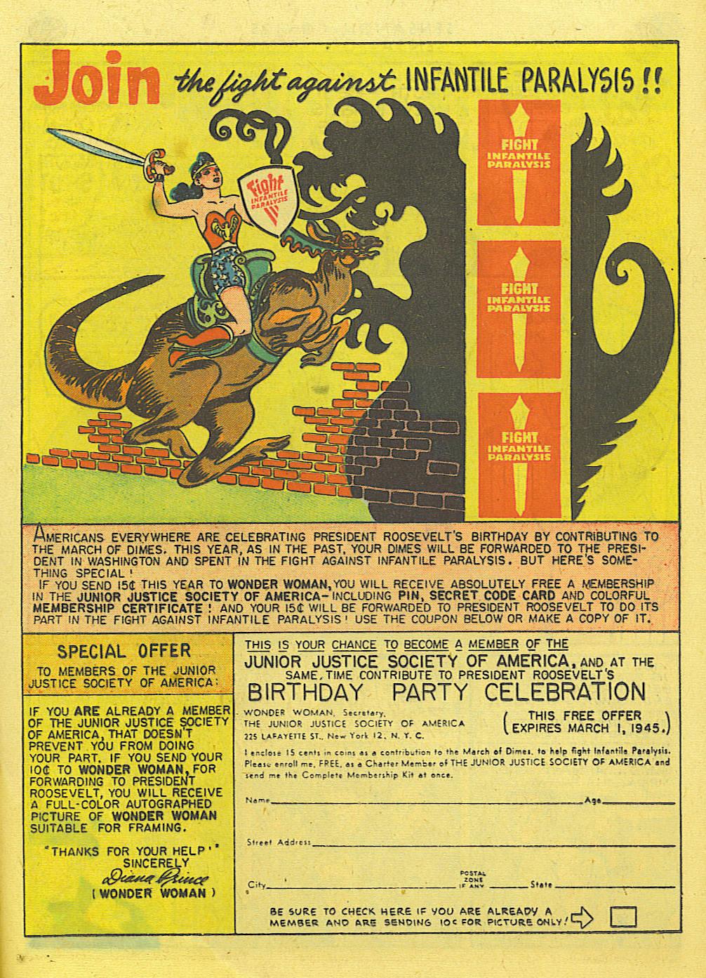 Read online Sensation (Mystery) Comics comic -  Issue #39 - 29