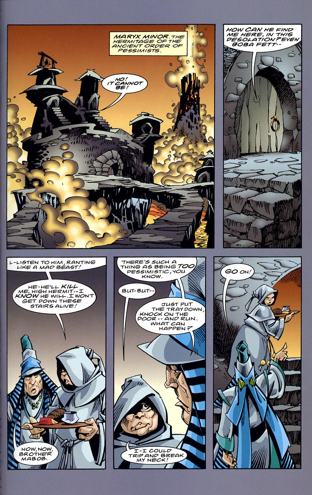 Read online Star Wars Omnibus comic -  Issue # Vol. 12 - 36