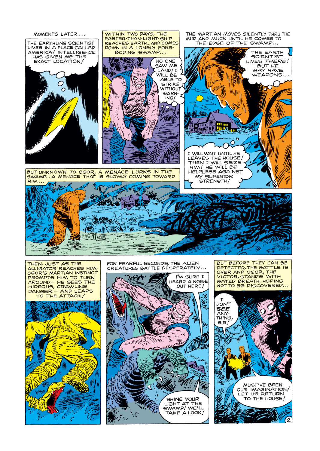Tales to Astonish (1959) issue 14 - Page 23