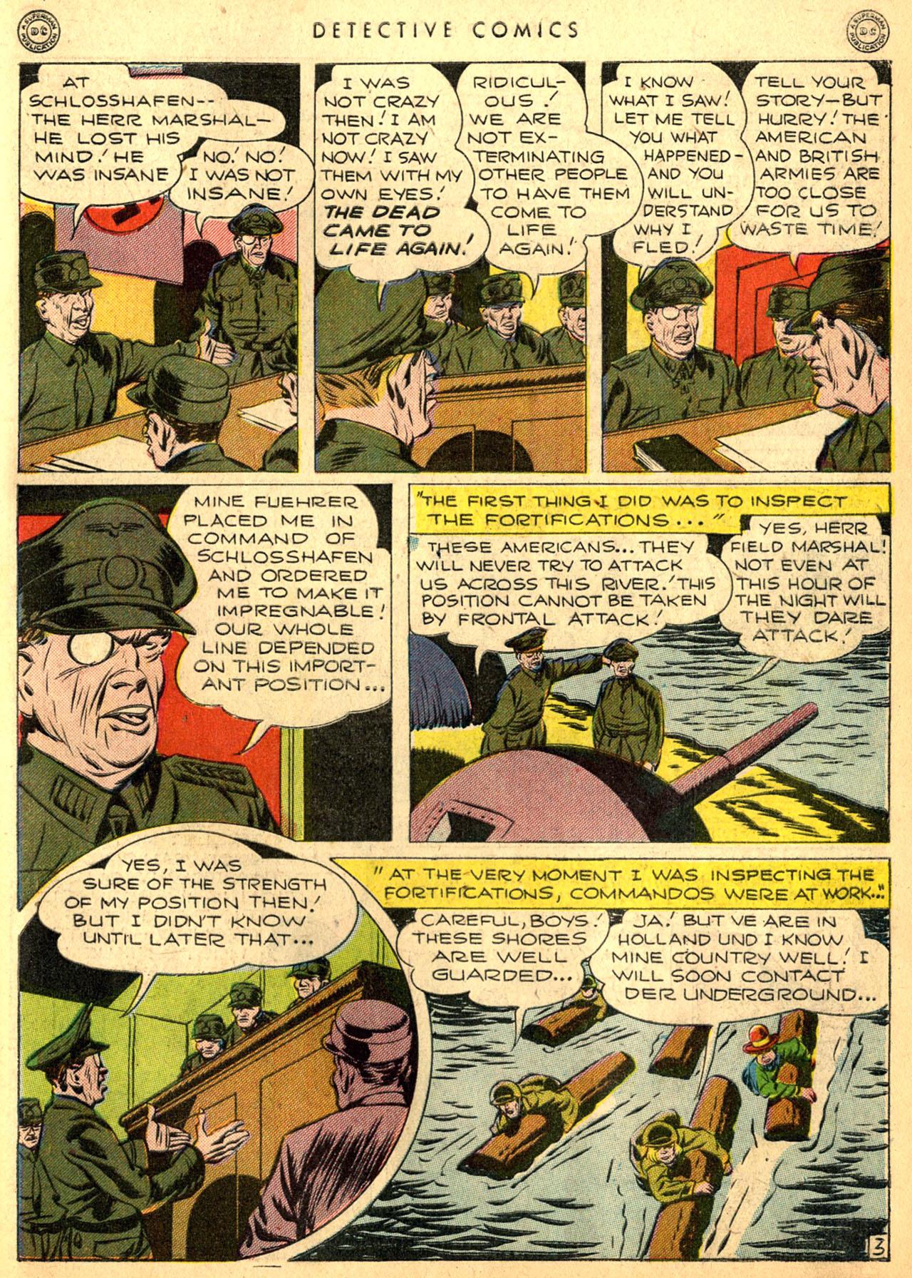 Read online Detective Comics (1937) comic -  Issue #98 - 41