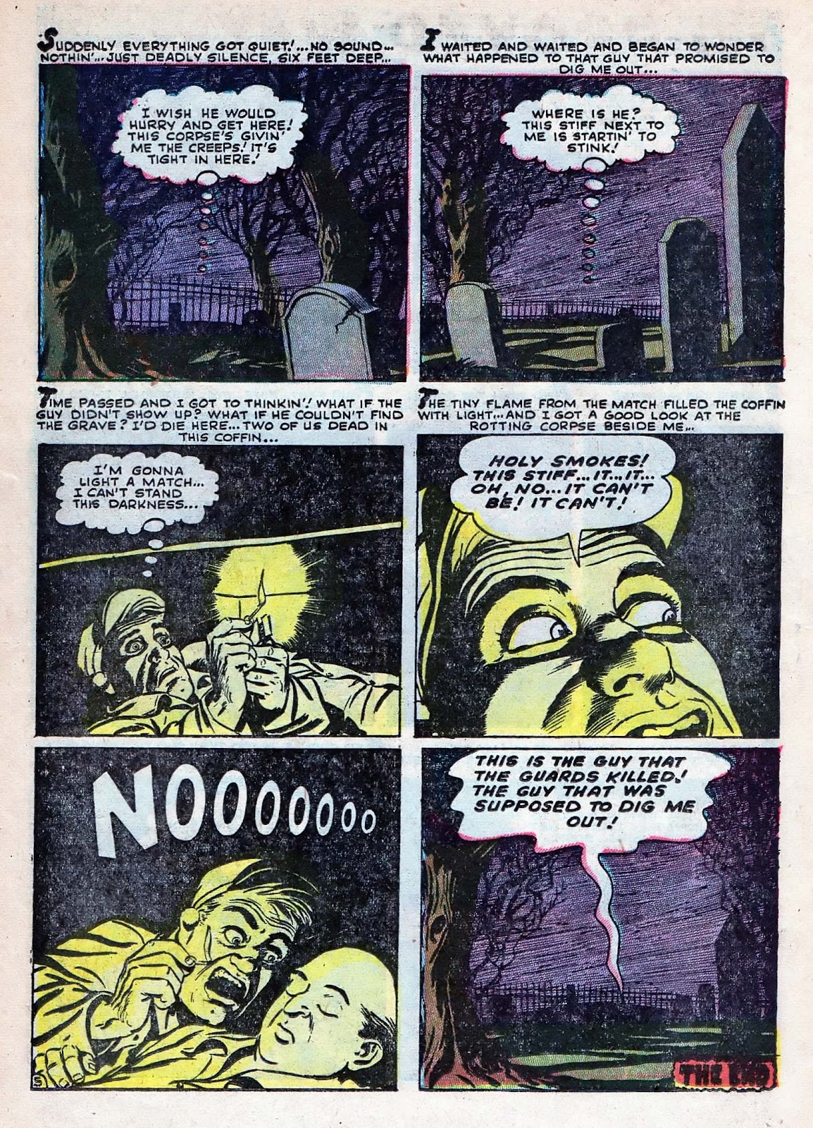 Suspense issue 16 - Page 17