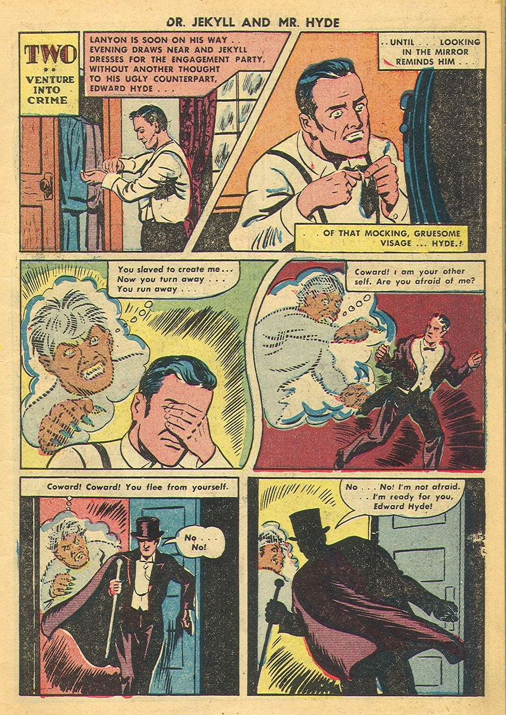 Classics Illustrated issue 13 - Page 11