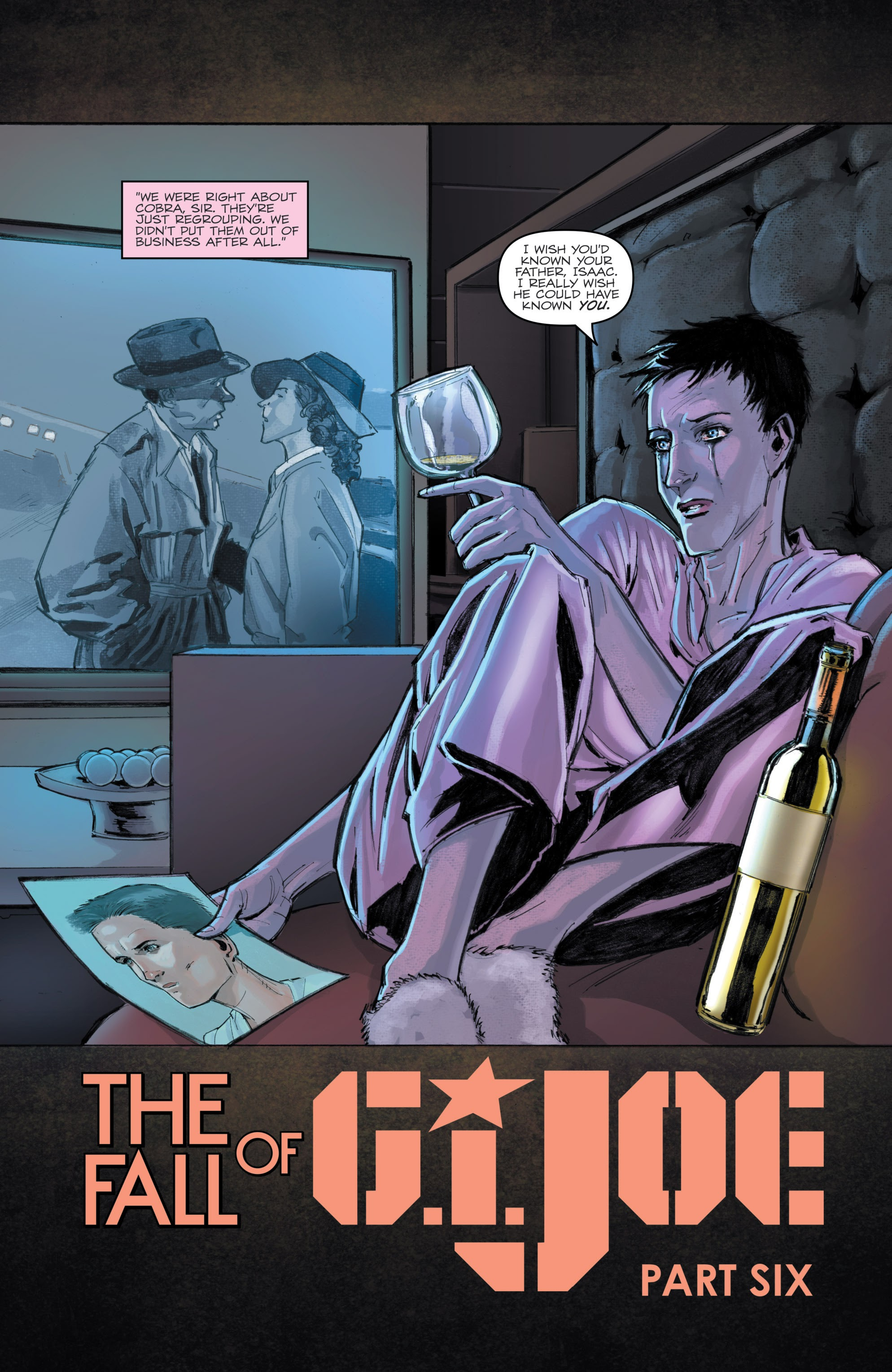 G.I. Joe (2014) #_TPB_2 #10 - English 32