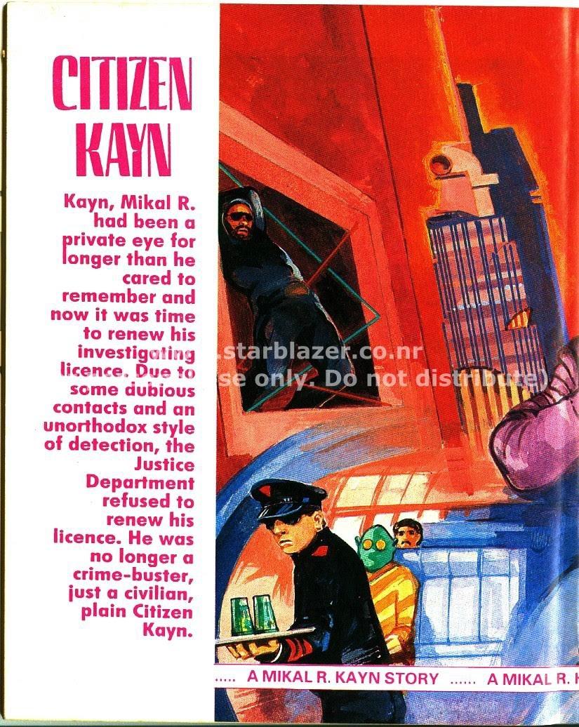 Starblazer issue 207 - Page 36