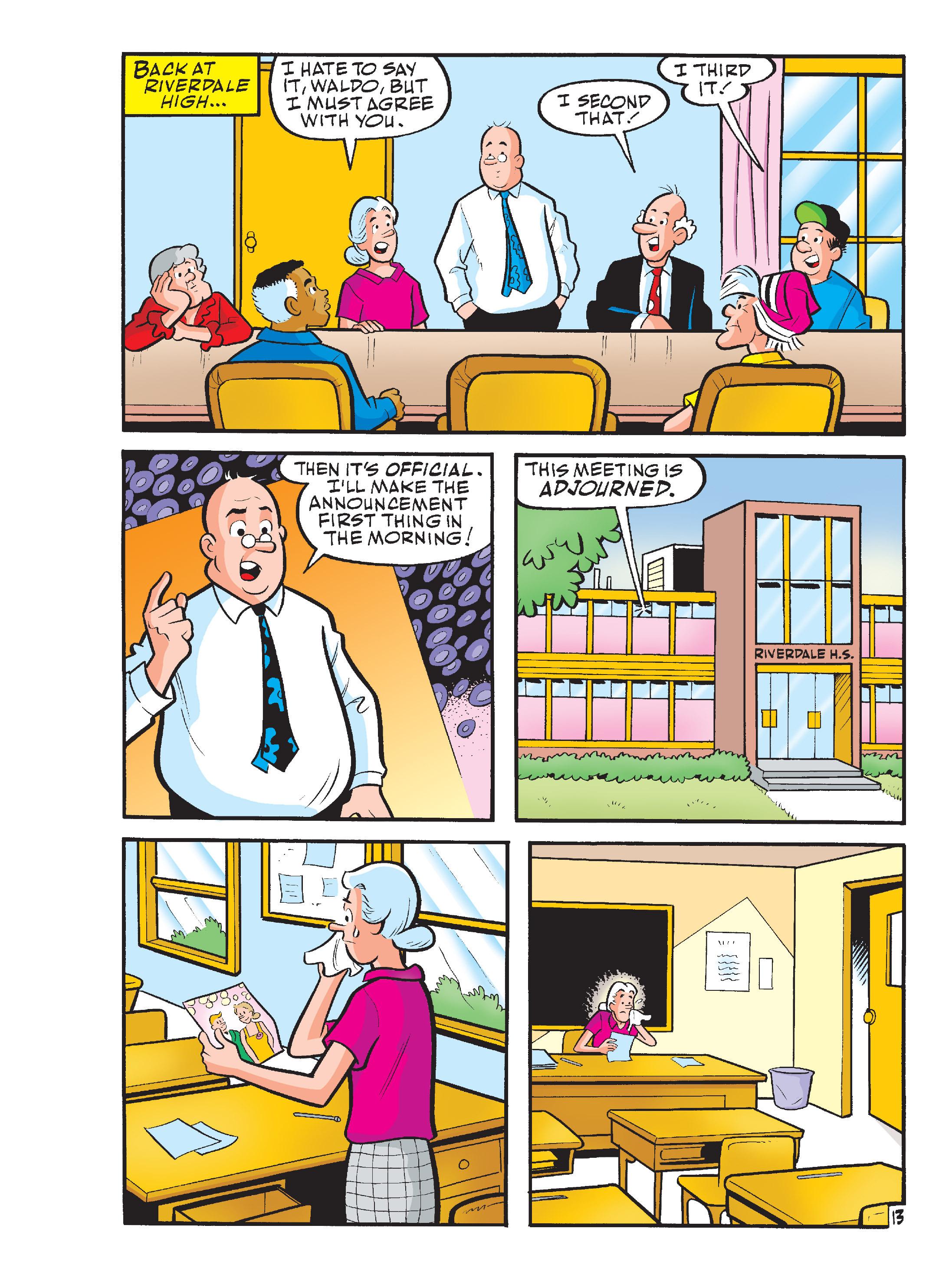 Read online Archie Giant Comics Collection comic -  Issue #Archie Giant Comics Collection TPB (Part 1) - 238