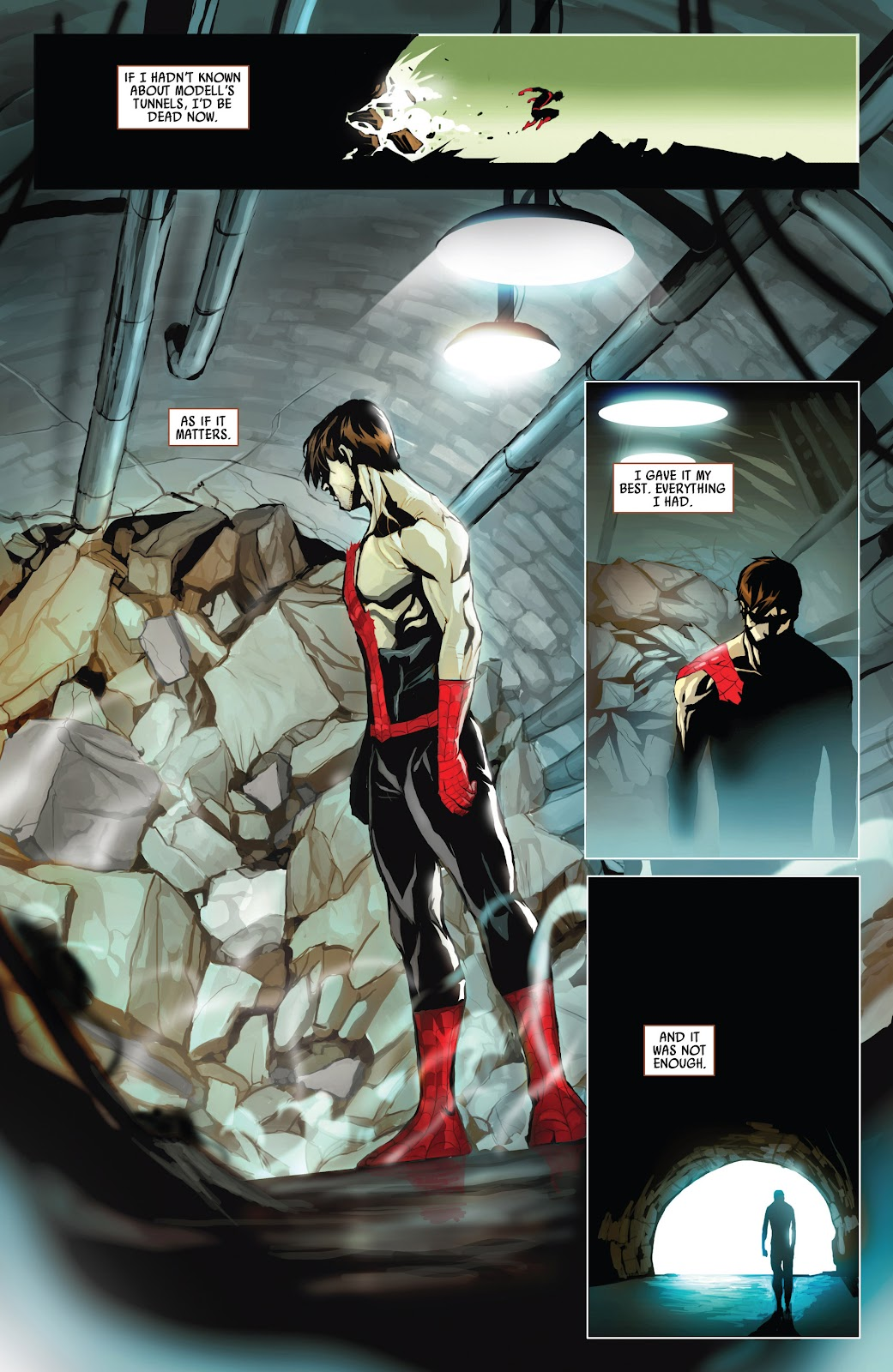 Read online Age of Ultron Companion comic -  Issue # TPB (Part 1) - 88