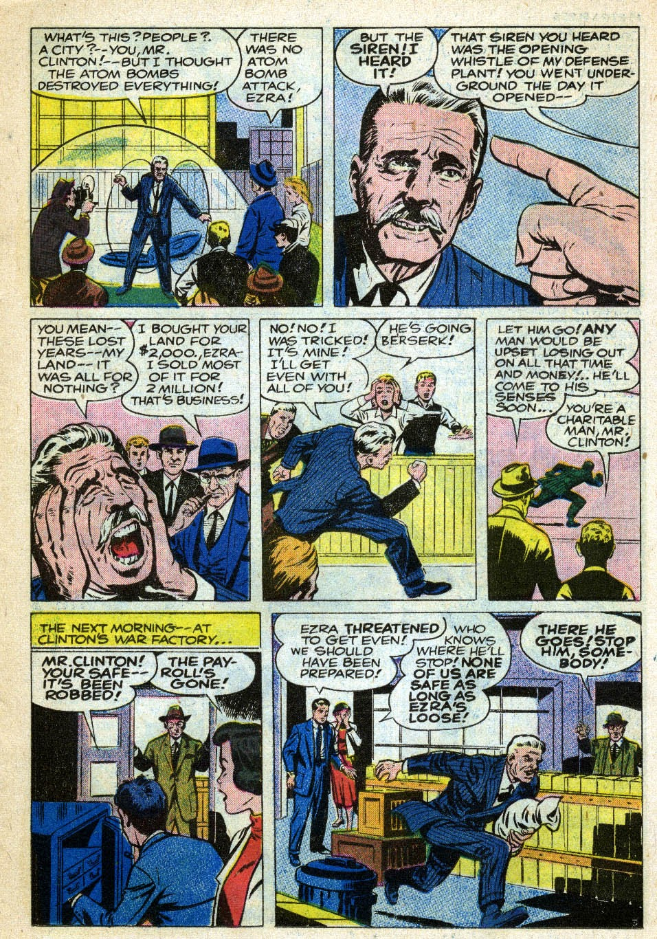 The Fly (1959) issue 3 - Page 15