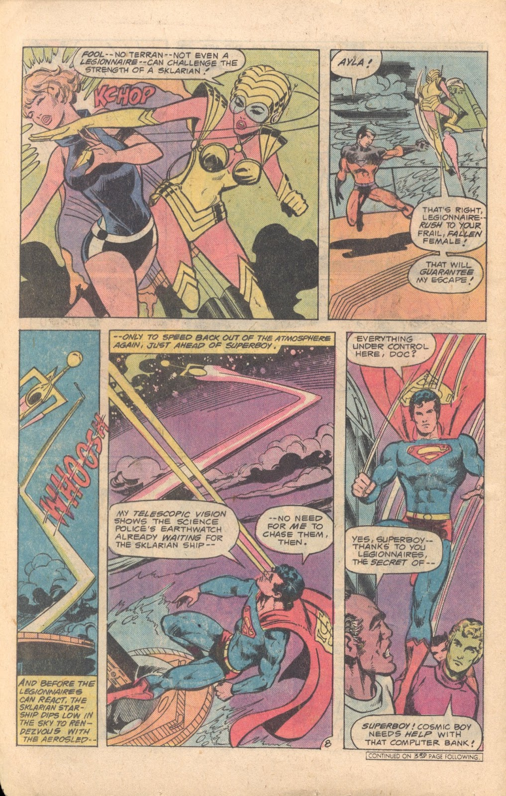 Superboy (1949) issue 235 - Page 9