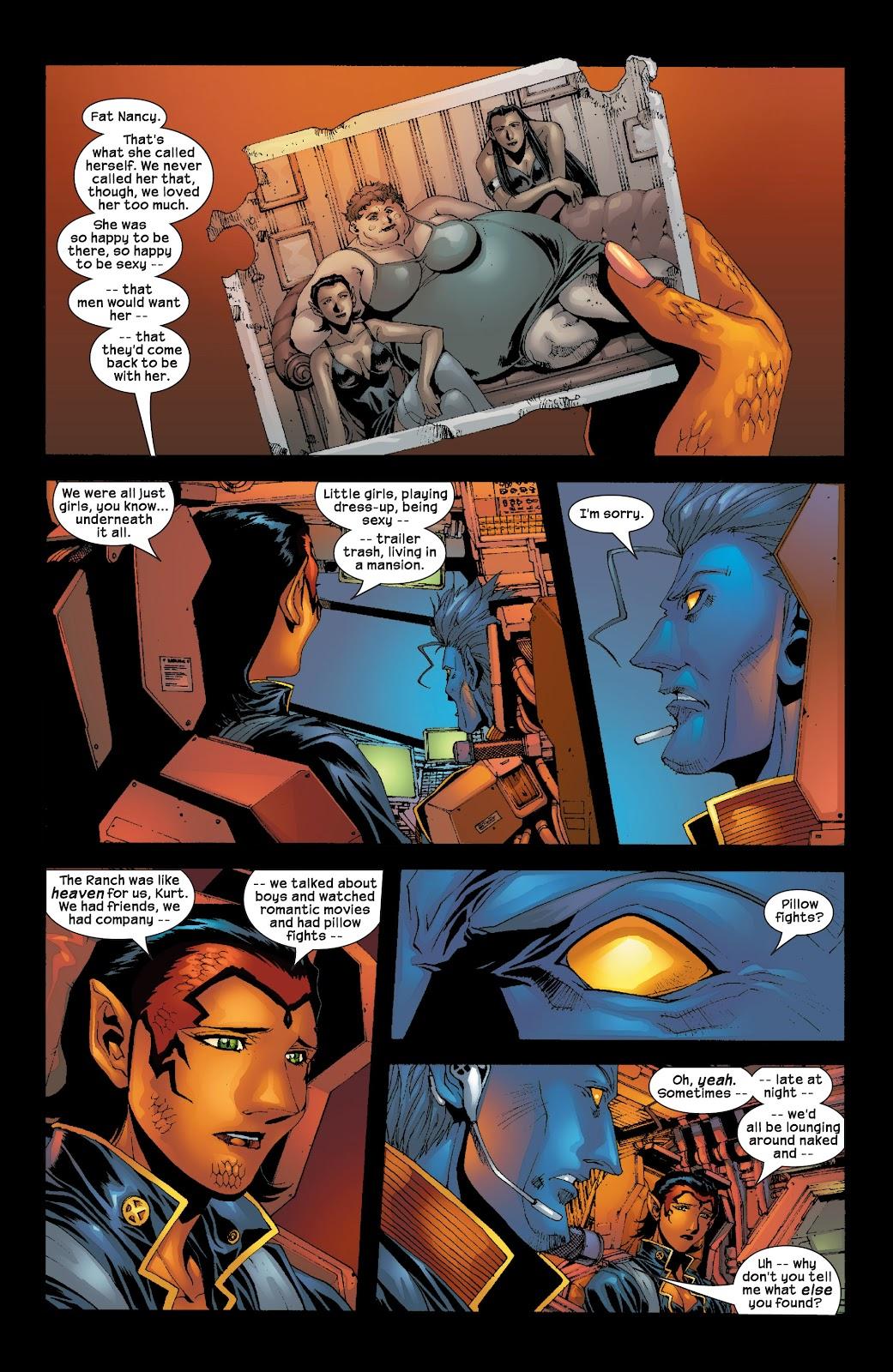 Uncanny X-Men (1963) issue 416 - Page 23