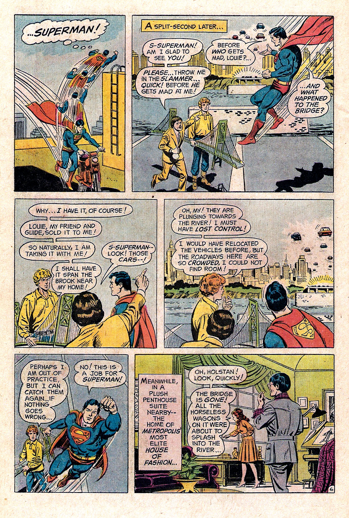 Read online Action Comics (1938) comic -  Issue #451 - 10