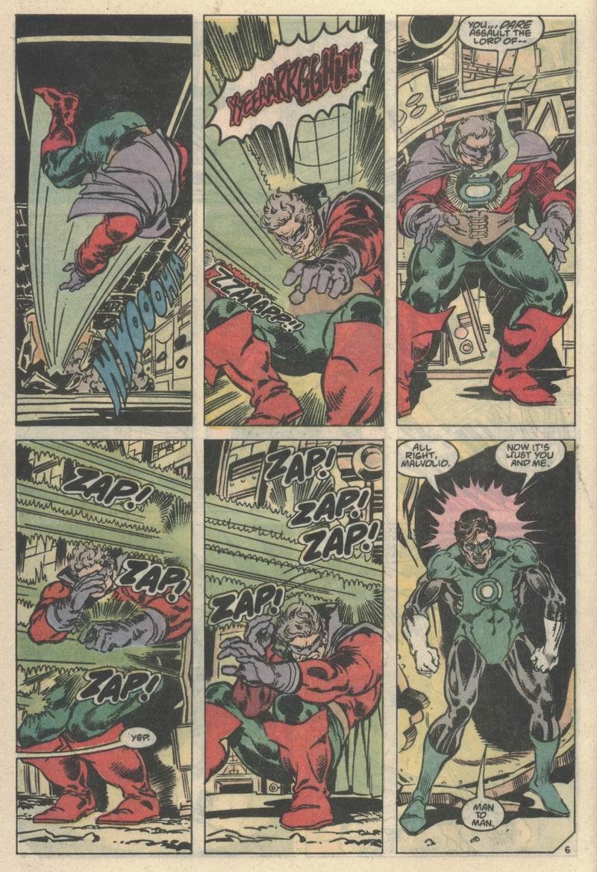 Action Comics (1938) 634 Page 5