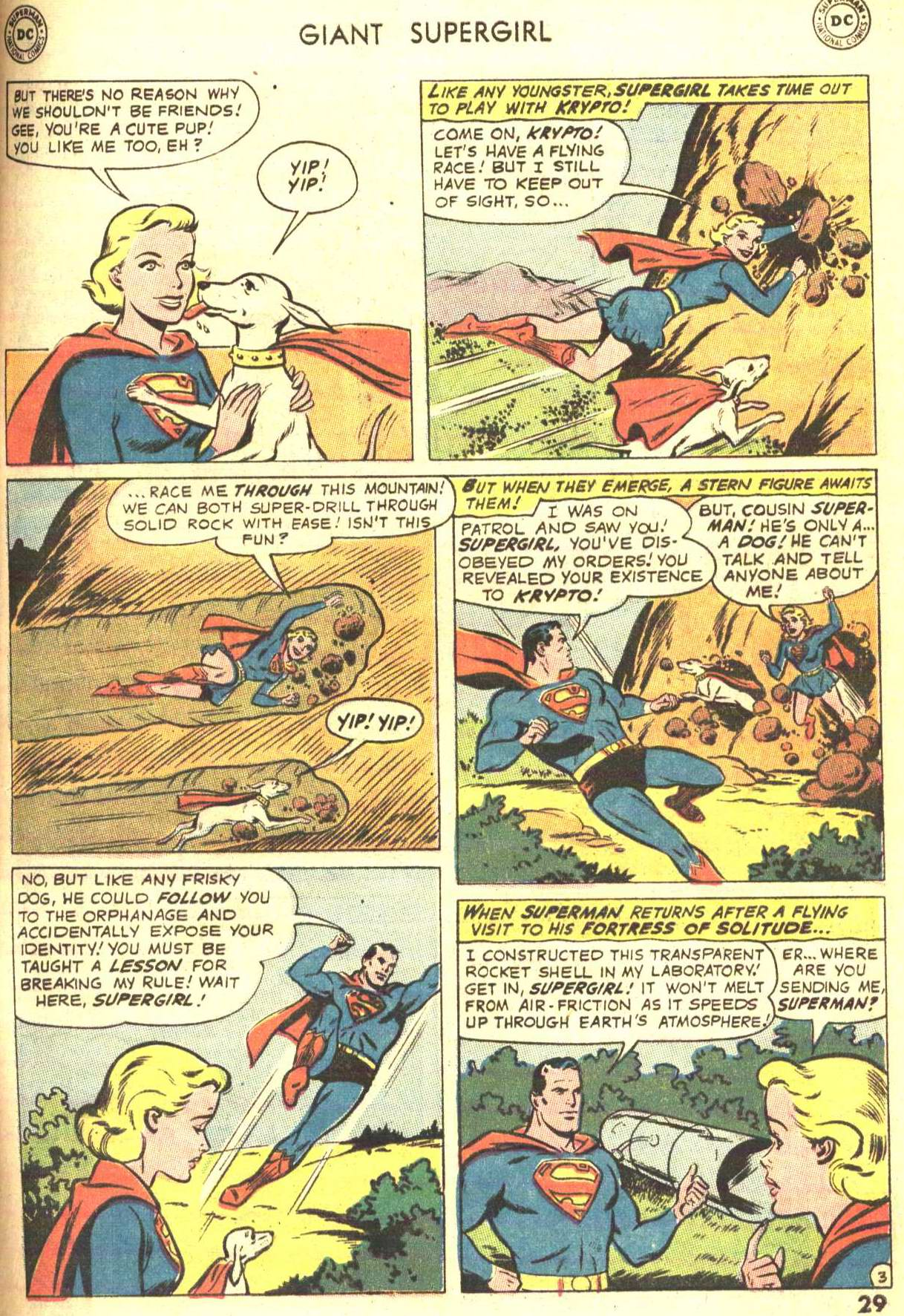 Read online Action Comics (1938) comic -  Issue #373 - 28