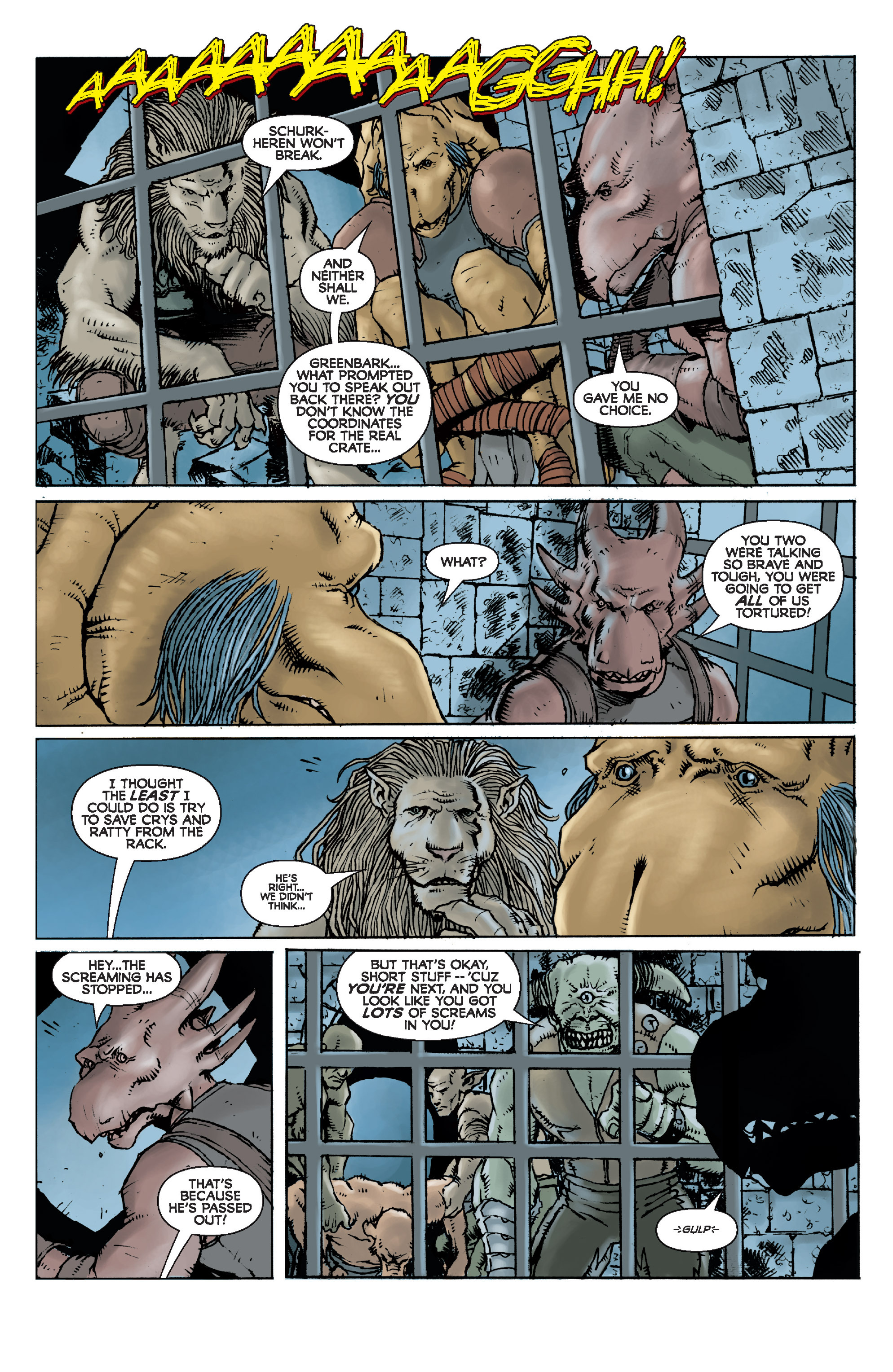 Read online Star Wars Omnibus comic -  Issue # Vol. 31 - 229
