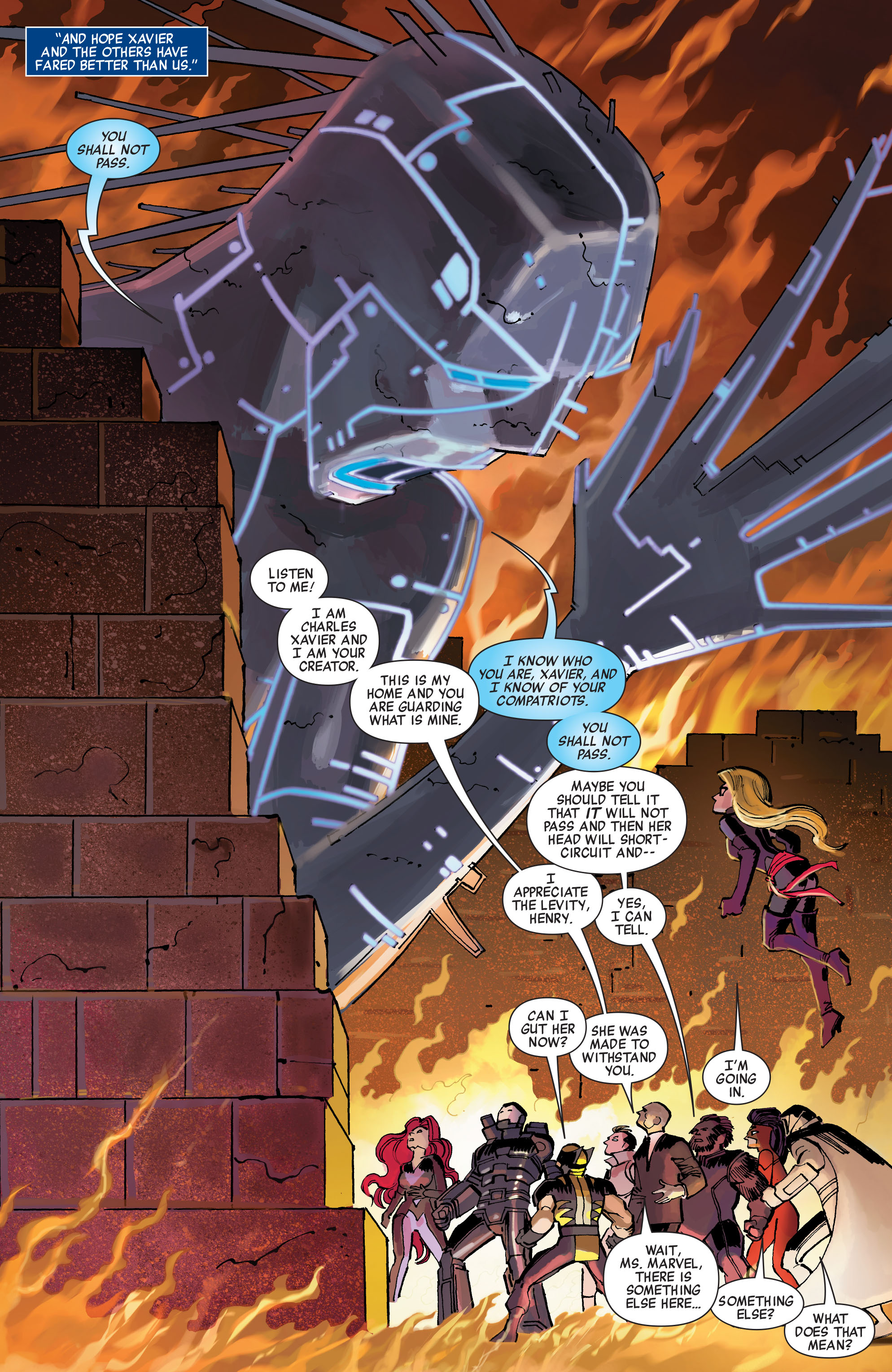 Read online Avengers (2010) comic -  Issue #11 - 17