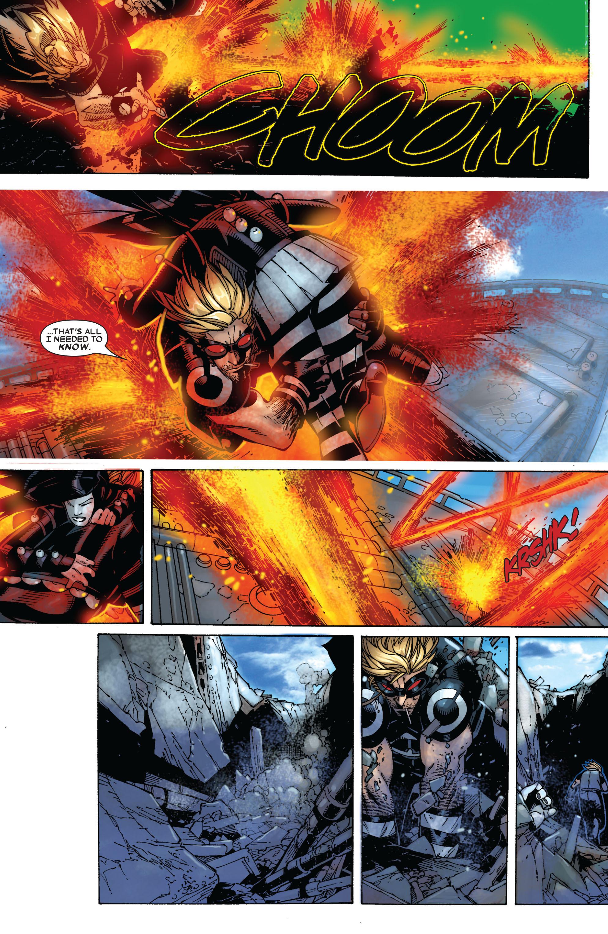 X-Men (1991) 193 Page 12