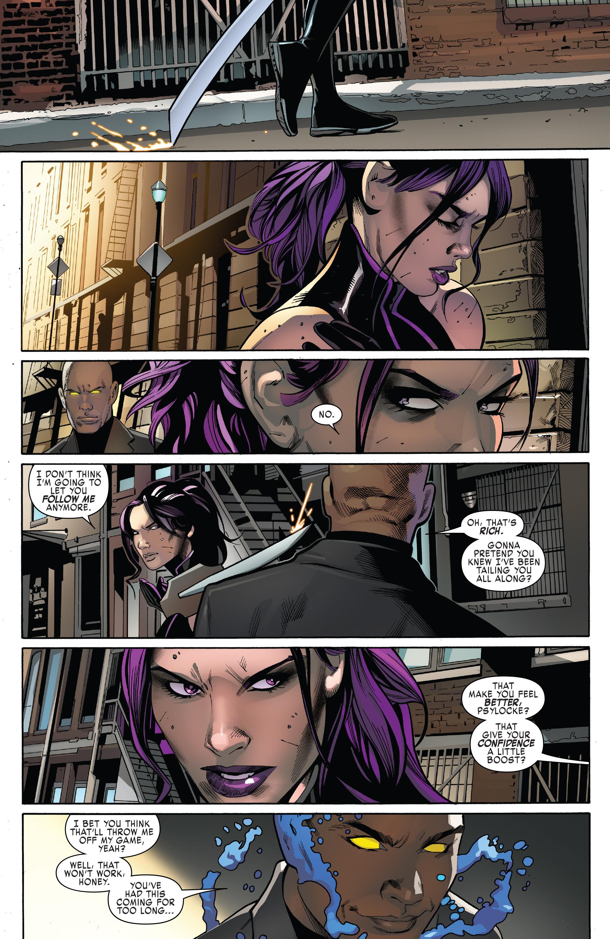 Read online Uncanny X-Men (2016) comic -  Issue #15 - 12