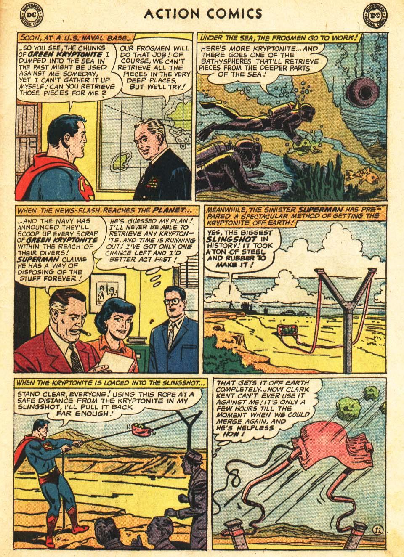 Action Comics (1938) 293 Page 11