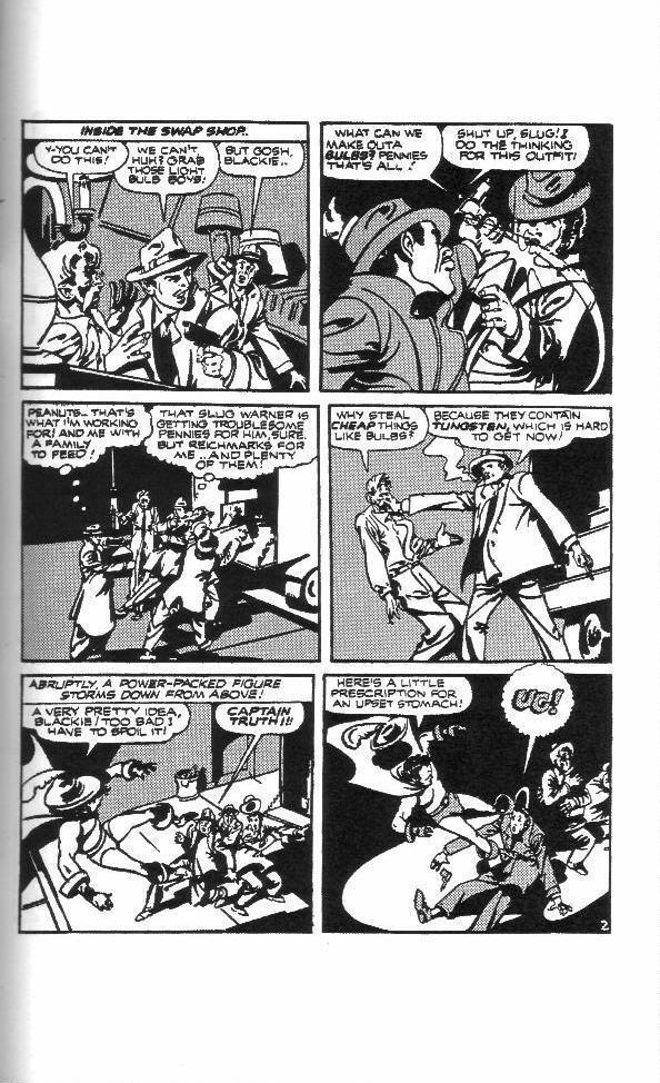 Read online Men of Mystery Comics comic -  Issue #47 - 37