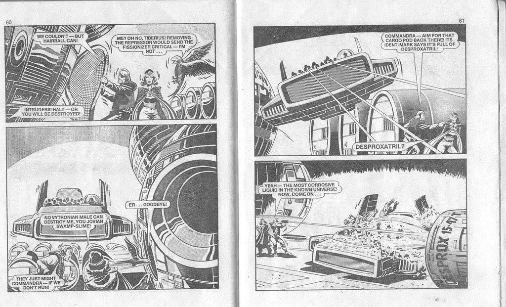 Starblazer issue 194 - Page 31