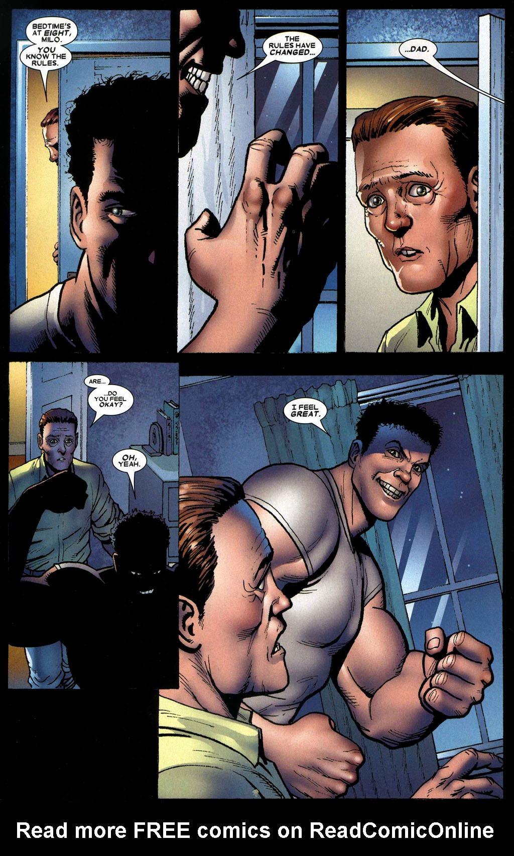 Read online Wolverine: Origins comic -  Issue #12 - 3