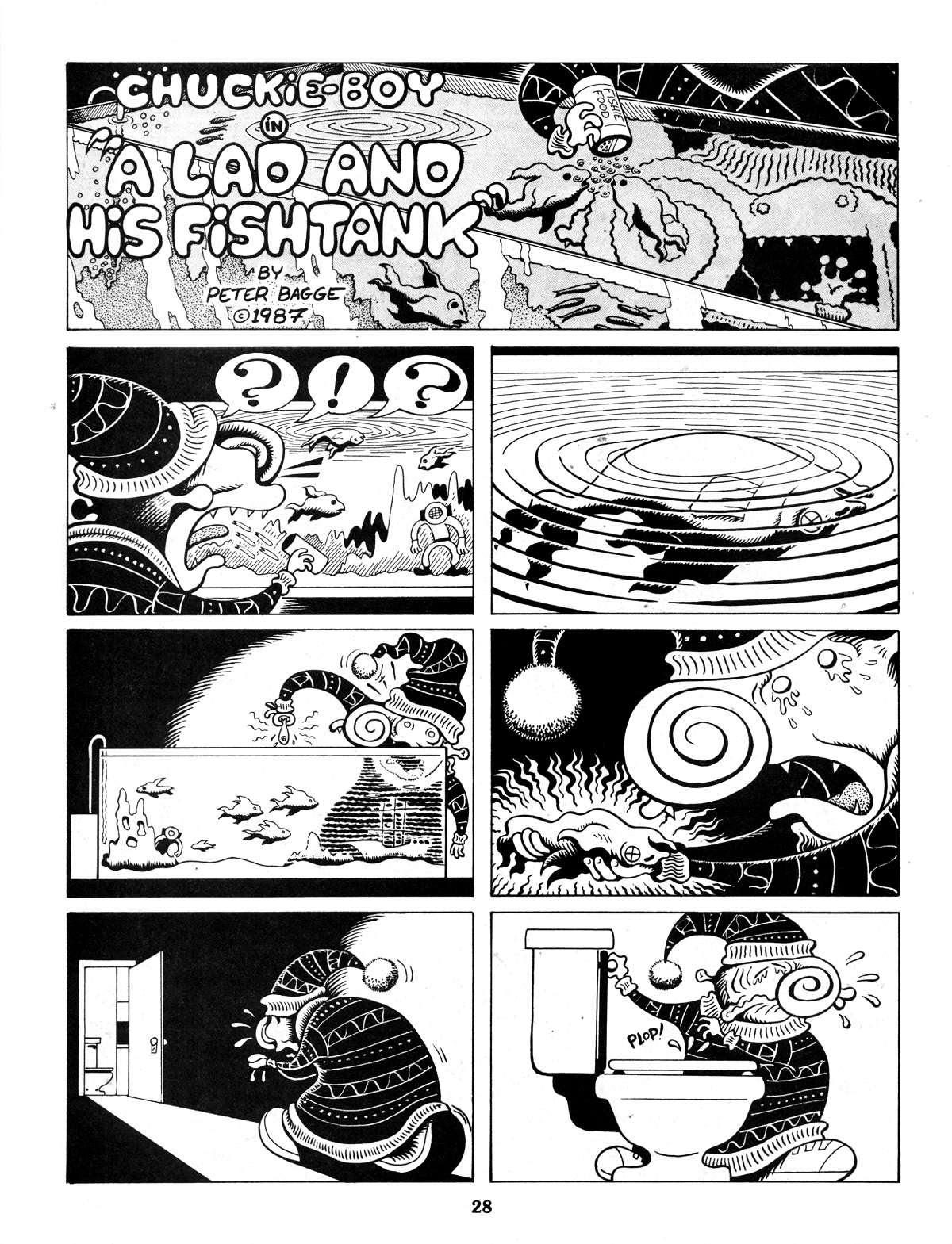 Read online Neat Stuff comic -  Issue #10 - 30