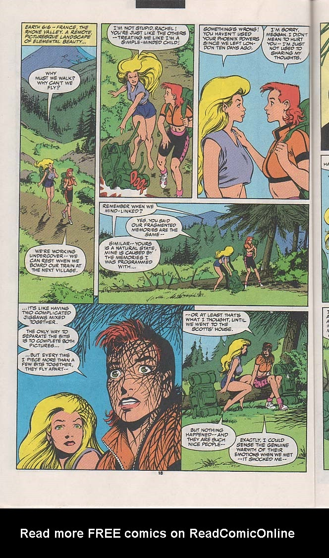 Excalibur (1988) issue 45 - Page 14
