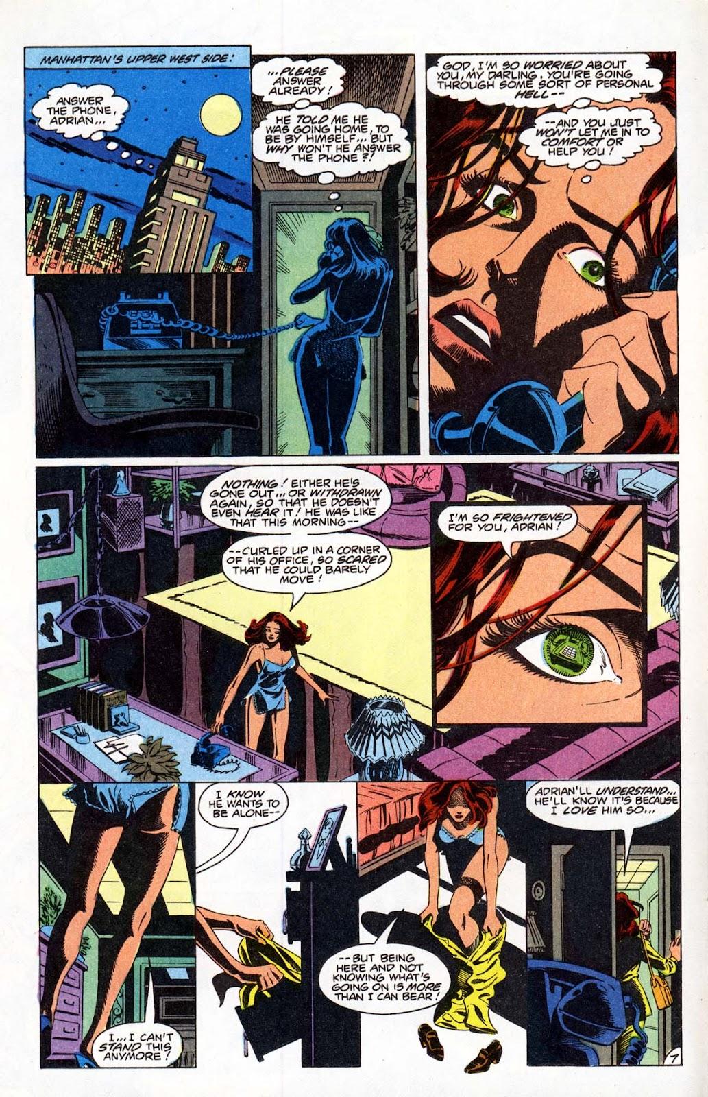 Vigilante (1983) issue 21 - Page 10