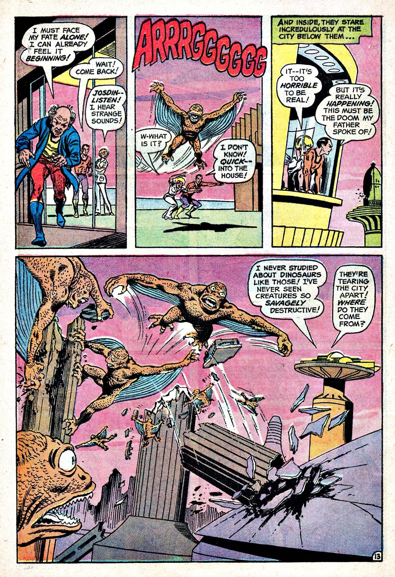 Action Comics (1938) 412 Page 16