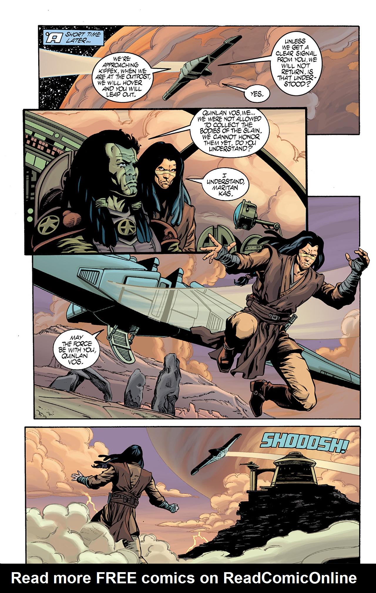 Read online Star Wars Omnibus comic -  Issue # Vol. 15 - 196