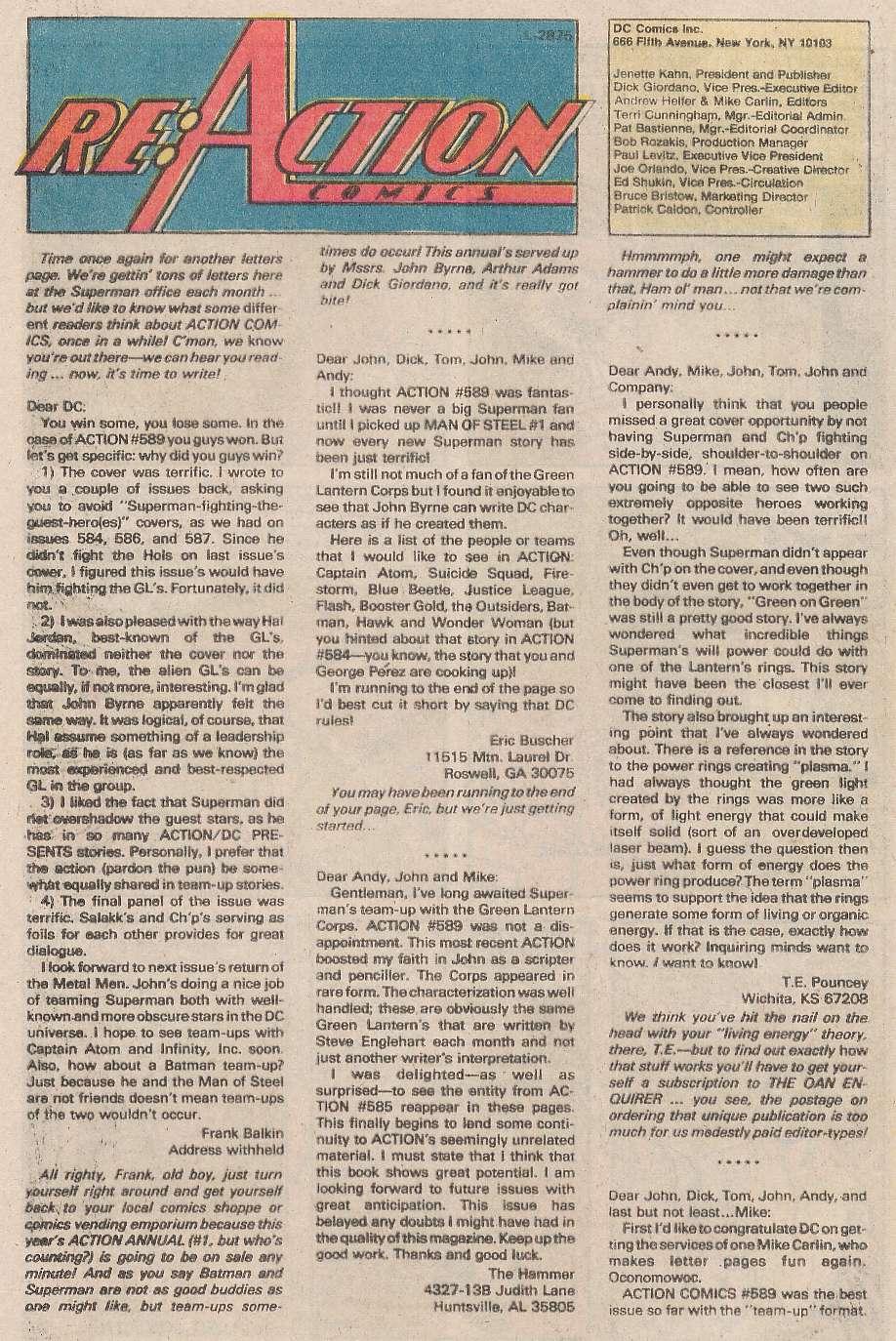 Action Comics (1938) 593 Page 23