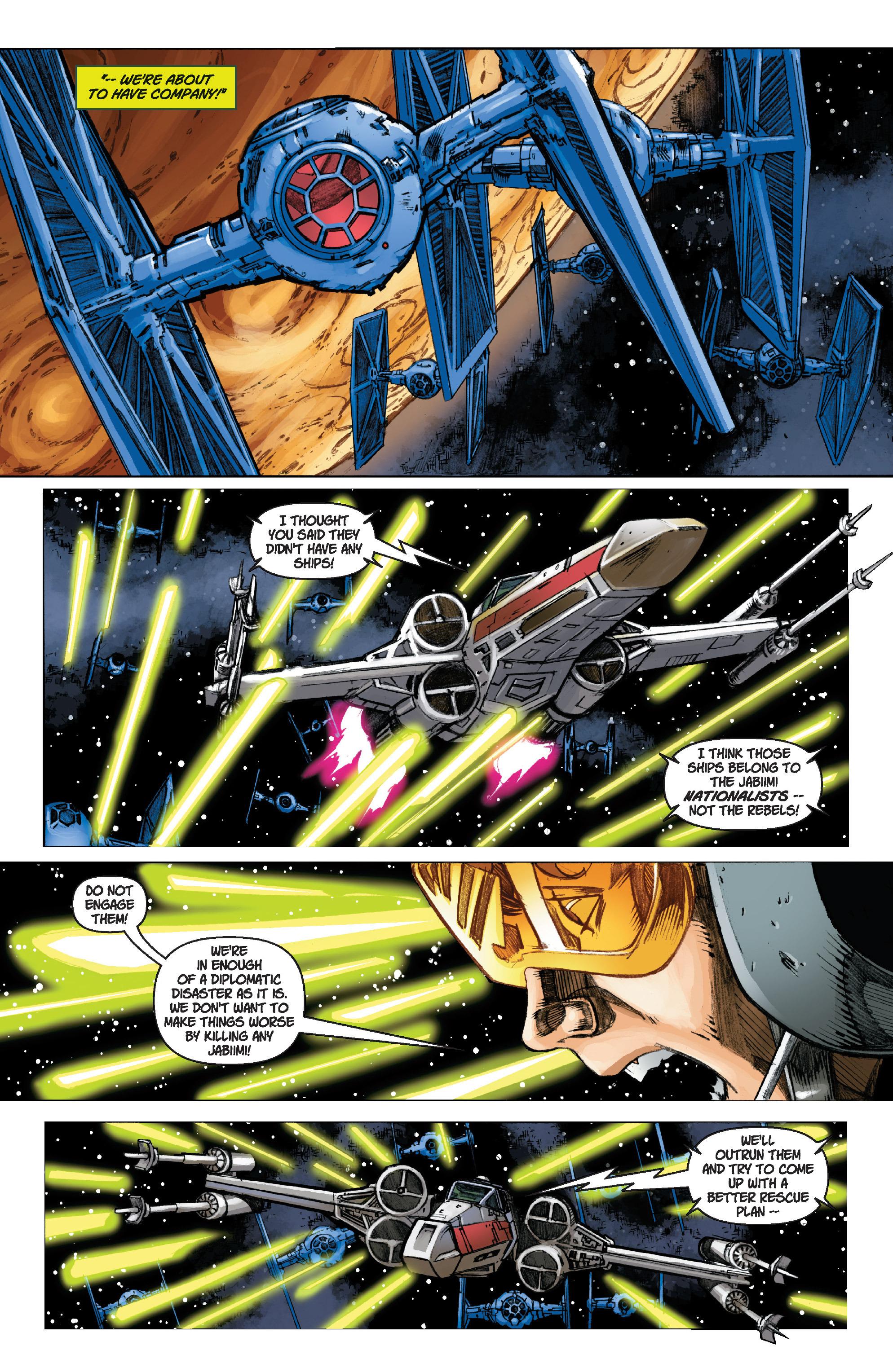 Read online Star Wars Omnibus comic -  Issue # Vol. 20 - 103