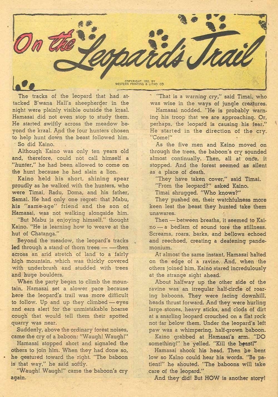 Tarzan (1948) issue 70 - Page 26