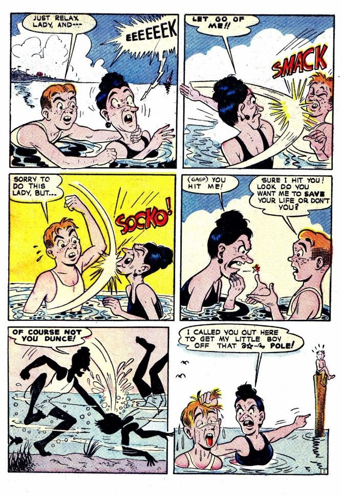 Archie Comics issue 028 - Page 6