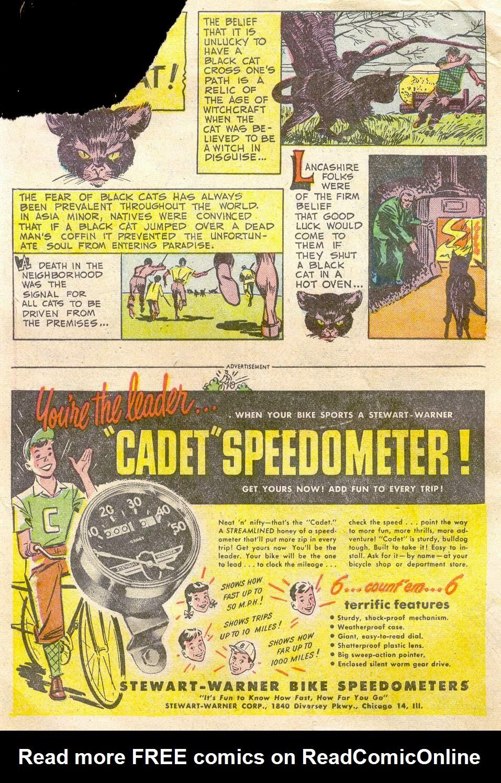 Read online Sensation (Mystery) Comics comic -  Issue #110 - 34
