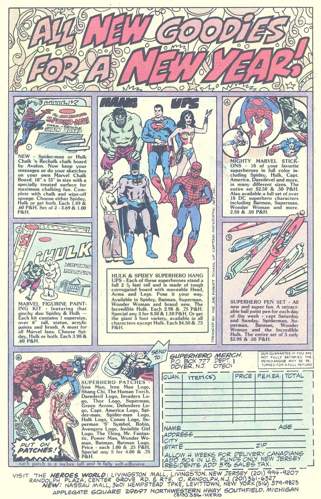 Marvel Triple Action (1972) issue 47 - Page 14