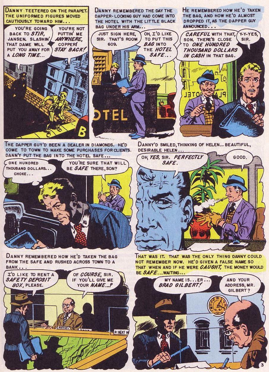 Read online Shock SuspenStories comic -  Issue #12 - 26