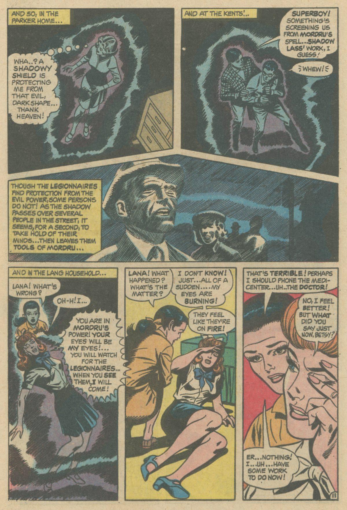 Read online Adventure Comics (1938) comic -  Issue #369 - 16