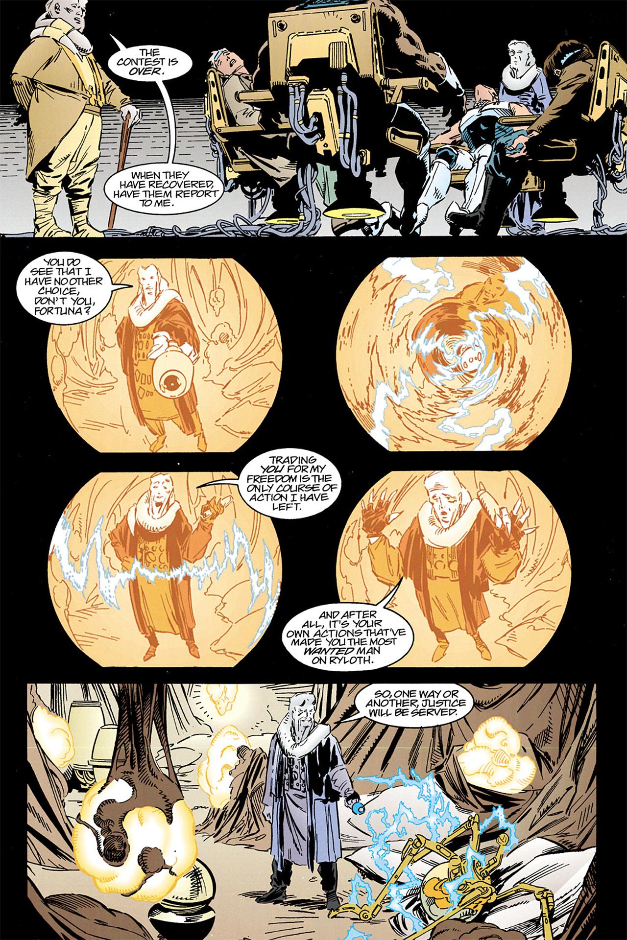 Read online Star Wars Omnibus comic -  Issue # Vol. 2 - 89