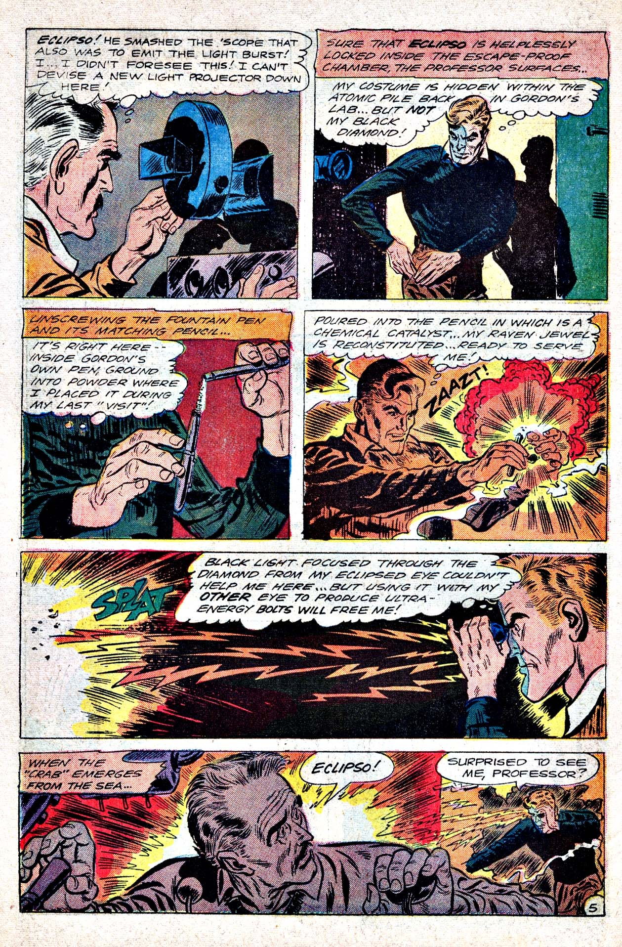 Read online Action Comics (1938) comic -  Issue #412 - 39