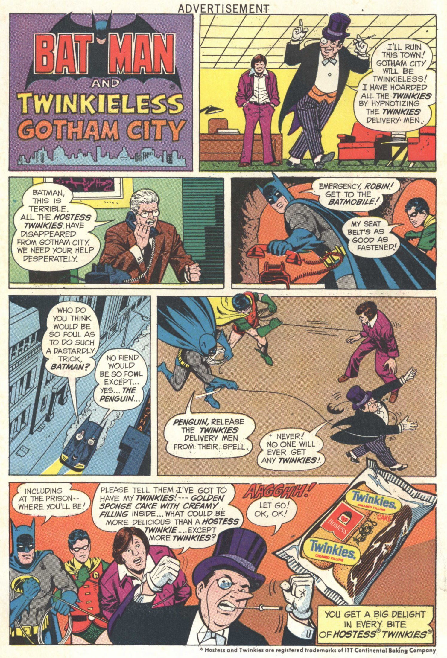 Read online Action Comics (1938) comic -  Issue #459 - 2