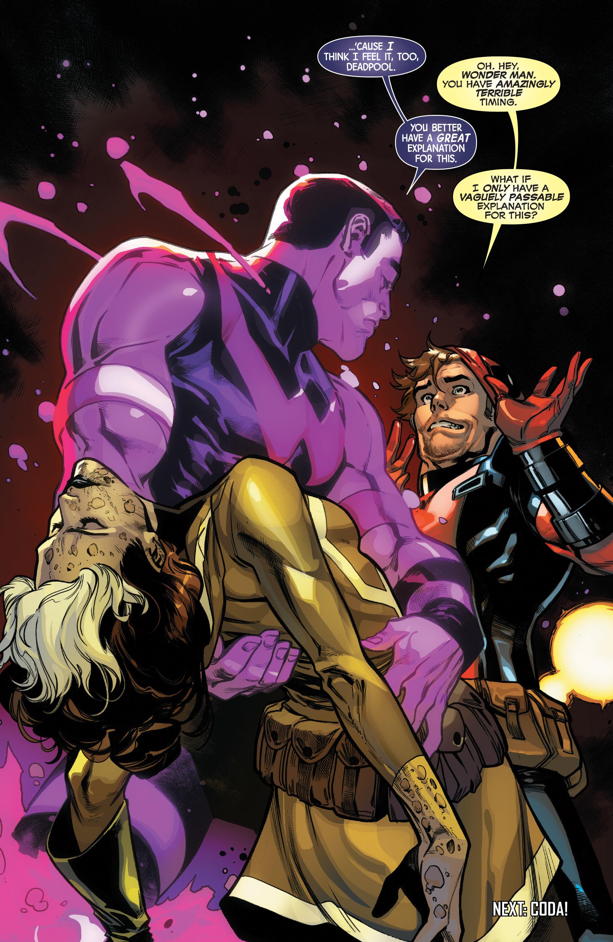 Read online Uncanny Avengers [II] comic -  Issue #22 - 22